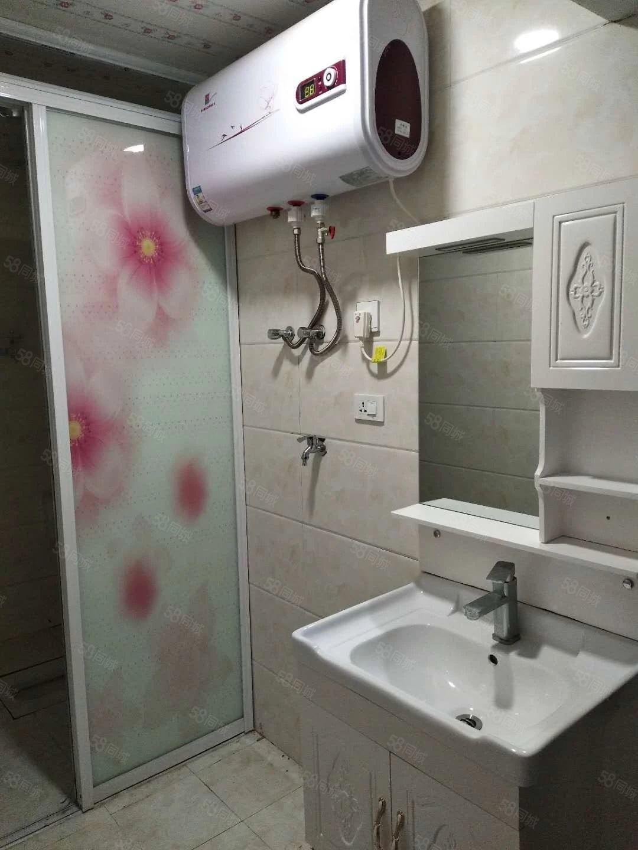 姚李镇政府附近套房1室1厅+独立厨房和卫生间
