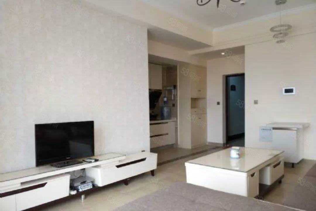 淘宝街附近志程大厦精装2居室带家具家电拎包入住