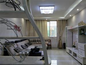可做婚房+全新装修+采光好+交通方便+拎包入住+房东急售