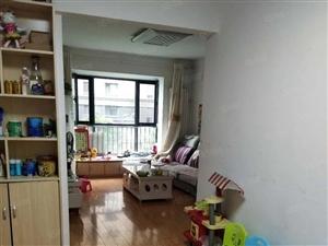 滨江中央华府精装两室带一地下车位