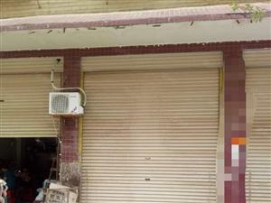 枫林路一间门面24平米年租金5000