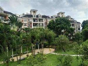 南向独立别墅4房2厅带300方花园