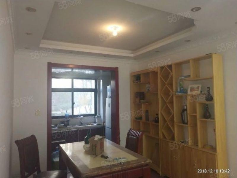 唐宁一号四室两厅精装家具家电齐全拎包入1500一平