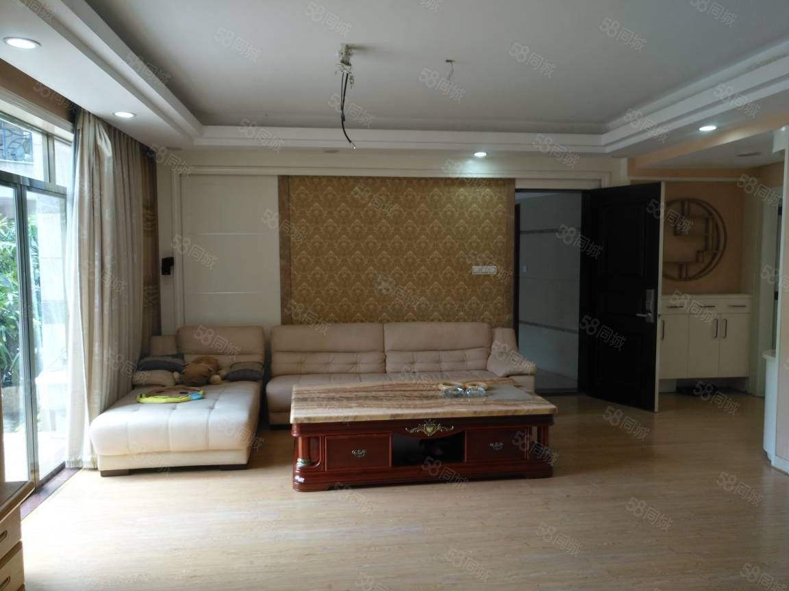 阳东碧桂园洋房送238平方超大花园171.18平方3房3卫