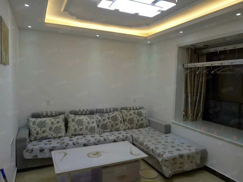 苏州花园标准一室一厅,年租11000