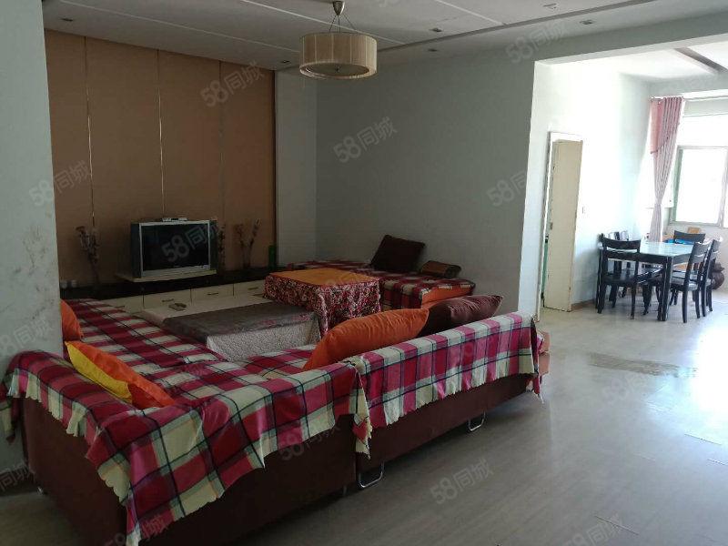 广电花苑小区单位房子155平大三房总证