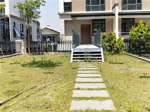 长泰发现之旅原价甩卖,产权218送花园158平花园、车库