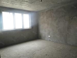 锦绣紫荆城三室两厅毛坯房过户费低