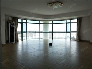 蔚蓝海岸旁全海景超大客厅适合办公可直接使用近弄海园