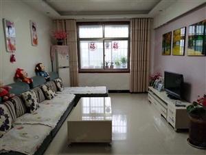 两室两厅一卫,户型方正,无浪费面积,