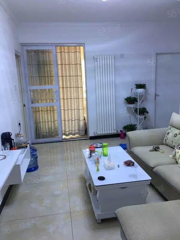 升龙城8号院小两房没税没贷款户型方正阳光楼层低于市价