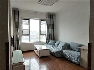 蓝光花满庭中装套二双空调价格不贵随时看房拎包入住