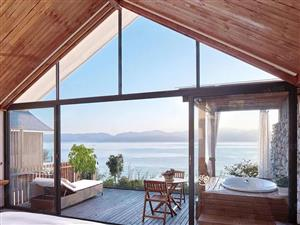 离湖三百米首排无遮挡酒店式公寓可自住可托管精装拎包入住