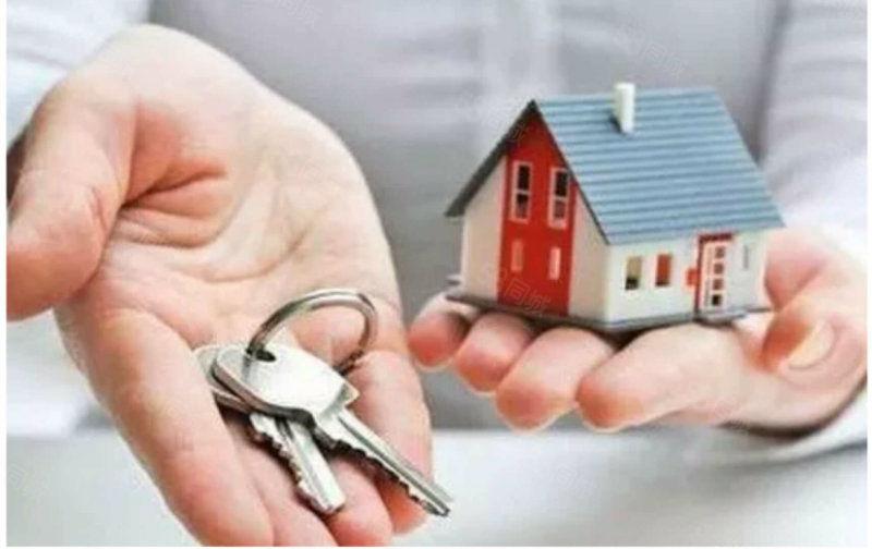 嘉荷天城門面房103平方188萬合同改名字租金9萬每年