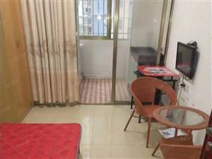 万达中央华城一房一卫精装修价格不贵拎包入住看房联系