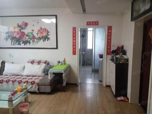 阳光家园王城大道精装两室配套齐全随时看房