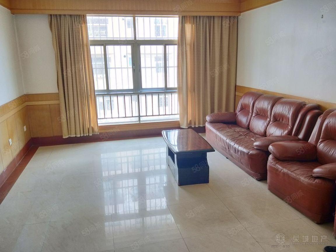 五中旁北苑小区2楼精装修带家具