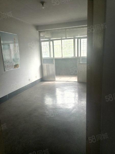 急售后园馨园D区主房165毛坯视线超好物业超好边户
