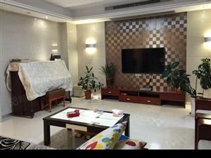《银河花园城》繁华地段三室精装可当婚房诚意出售