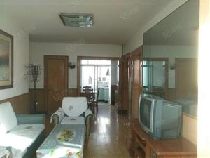 市政府家属院2室2厅1卫1梯2户简单装修就学方便手续齐全