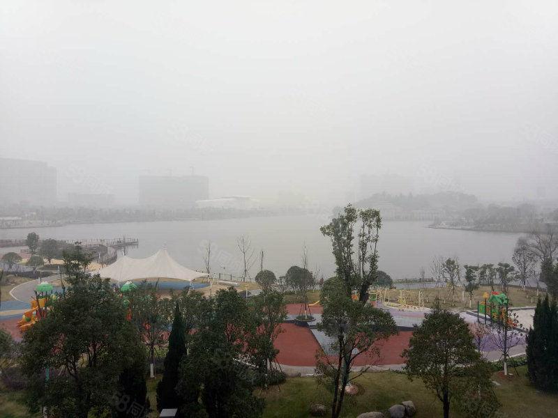 人工湖玉湖新城好位置�R湖超大��_�M5!�r�X