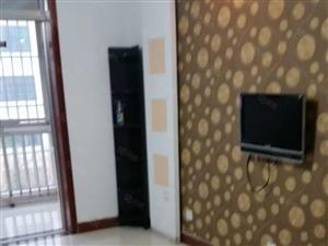 杨柳国际新城3室2厅2卫精装修家具家电1300元