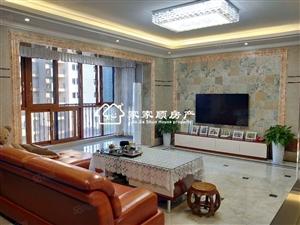卡达凯斯精装高层看海大三房单价1.3万一平业主急售