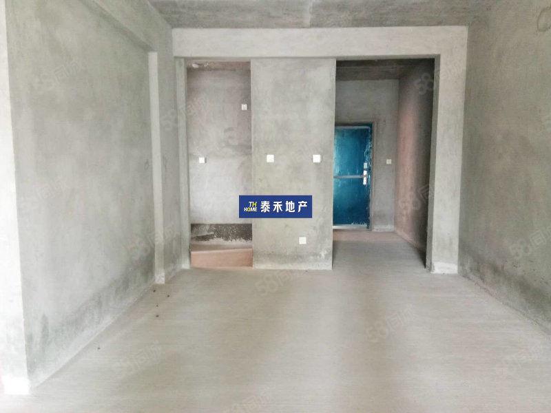 遂宁市仁湖花园纯中庭套346万买品质电梯洋房