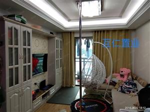 泰怡园78平方精装两房电梯高层采光好只卖106万