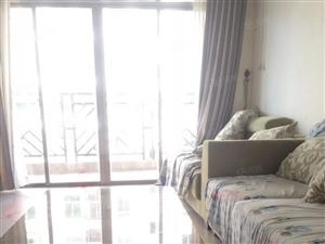 人民路两房一厅可短租