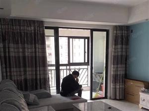 万达华城市中心精装修大三房拎包入住