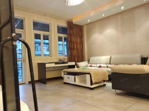 急租莱茵河畔3室精装修家具家电齐全拎包入住干净舒适