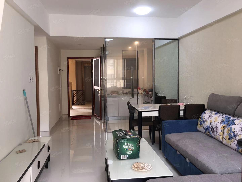 博鳌马六甲两房两厅三个月起租3800元月半年3000元月