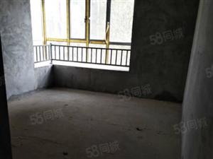 公园里114平4室2厅2卫毛坯