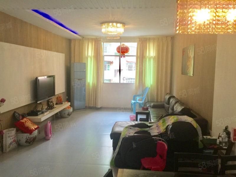 老城六小附近小区房出售4室2厅3卫1平台格局很不错
