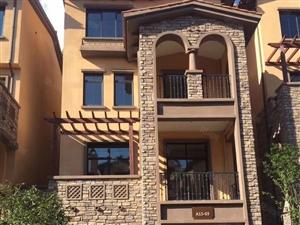 首付10来万买独栋别墅让您享受高端小区的生活待遇