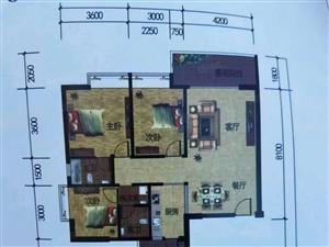 大景梓园二期16楼,单价3200可更名贷款,只有5天时间!