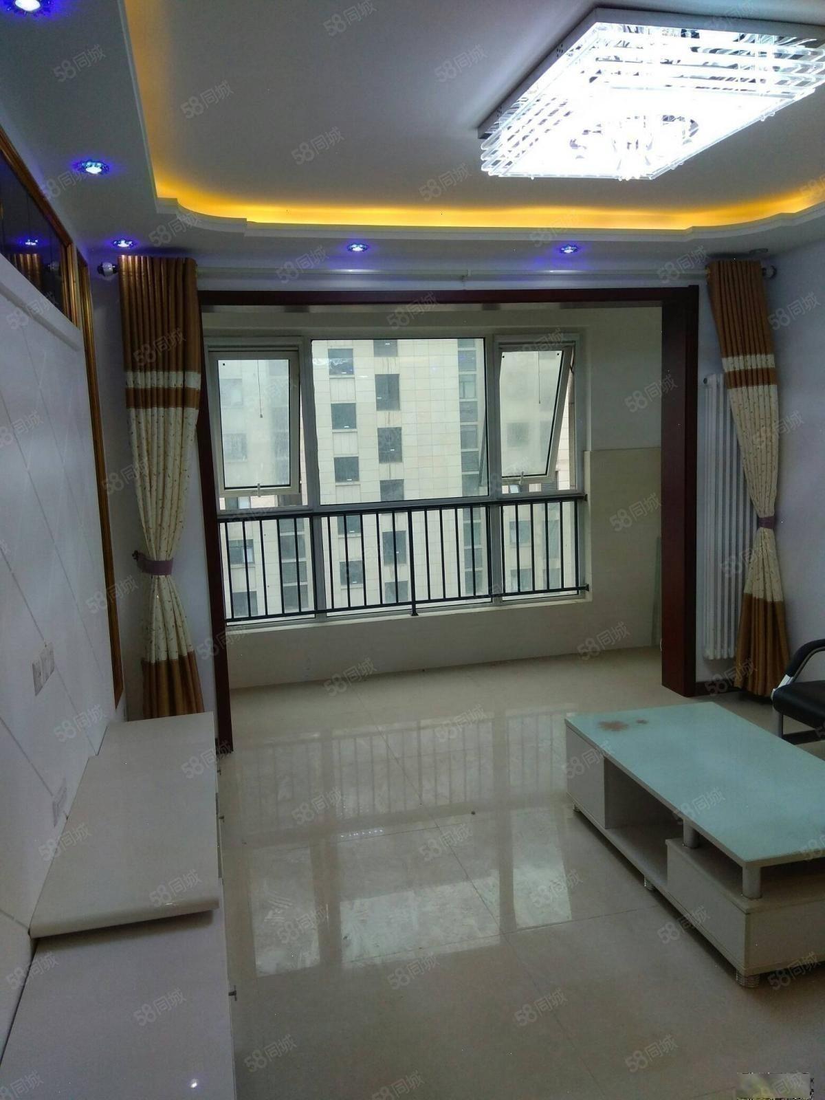 润丰锦尚四室两厅3000,拎包入住,中装修