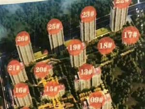 天韵城三期,全款,75万。