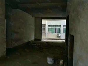 秋收广场铂金水岸旁边毛坯新房出售,证件齐全只要43.8万