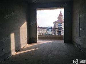 急售金海湾毛坯房152平米电梯22楼全款87万