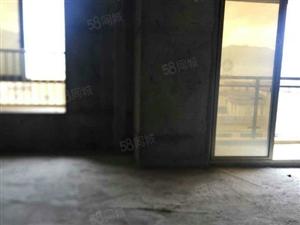 高档小区性价比高毛坯房给您更多的自由装修空间