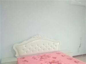 金博大西塔单身公寓,一室一厅,售楼部签一手合同