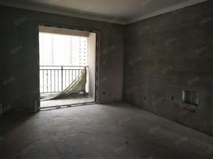 郑东广电天韵毛坯大四房送地下车库送地下室位置好直接签合同