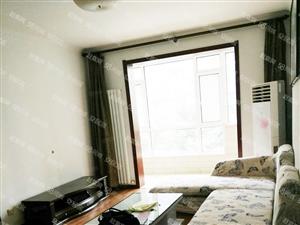 东盛花园120平温馨套三,家具家电齐全,豪华装修楼层好采光好