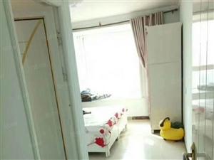 水木清华,简单装修,有简单家具,采光好