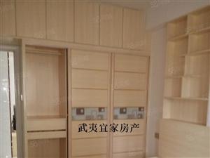 三江国际精装修电梯房家电家具全齐拎包入住