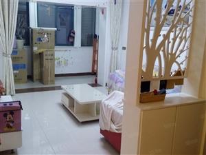 水韵新城高层精装95平2室2厅1卫月租1500元