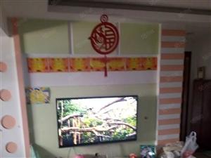 城南新区三室两厅简装送全套家电出售