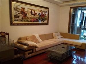 城西上海花园南北双居室客卧朝南中间层满五年